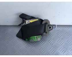 Cintura di sicurezza anteriore sinistra TOYOTA Yaris 4° Serie