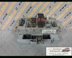 Body Computer FIAT Punto Berlina 5P 3° Serie
