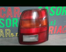 Stop posteriore Destro Passeggero NISSAN Micra 1° Serie
