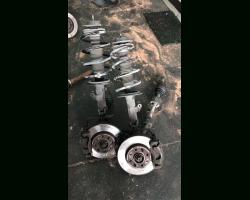 Massa Meccanica Completa Sinistra FIAT Panda 2° Serie