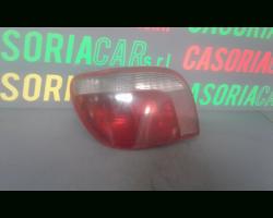 STOP FANALE POSTERIORE SINISTRO LATO GUIDA TOYOTA Yaris 1° Serie Benzina  (2000) RICAMBI USATI