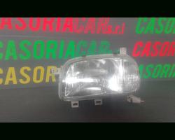 Faro anteriore Sinistro Guida NISSAN Micra 1° Serie