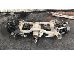 Assale posteriore AUDI A6 Avant 2° Serie