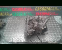 Cambio e Trasmissioni SMART Fortwo Coupé 4° Serie