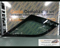 Vetro fisso posteriore SX guida MERCEDES ML W164 3° Serie