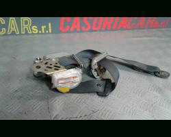Cintura di Sicurezza anteriore Sinistra con pretensionatore SUZUKI Swift 4° Serie