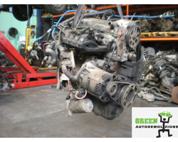 Motore LANCIA Y 1° Serie