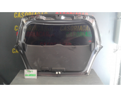 Portellone Posteriore Completo SUZUKI Swift 4° Serie 5 porte