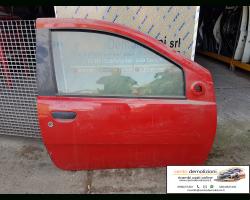 Portiera anteriore Destra FIAT Punto Berlina 3P 2° Serie