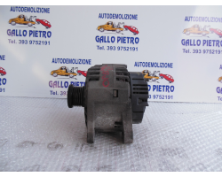 Alternatore OPEL Vivaro 2° Serie