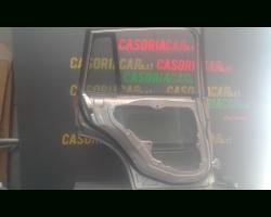 Portiera Posteriore Sinistra FORD Fusion 1° Serie