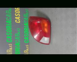 Stop posteriore Destro Passeggero FORD Fiesta 3° Serie