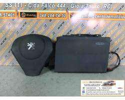 Airbag PEUGEOT 1007 1° Serie