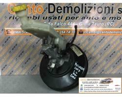 Servofreno PEUGEOT 1007 1° Serie