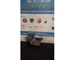 MOTORINO ALZAVETRO POSTERIORE DESTRA VOLKSWAGEN Golf 6 Plus (08>12) 2000 diesel (2010) RICAMBI USATI