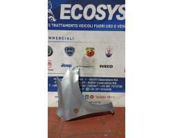 PARAFANGO ANTERIORE DESTRO DAIHATSU Sirion 2° Serie 1 benzina (2006) RICAMBI USATI