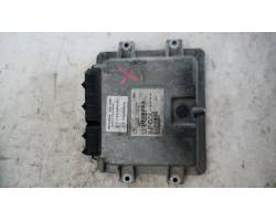 51822896 CENTRALINA METANO FIAT Panda 2° Serie 1242 gas (2006) RICAMBI USATI