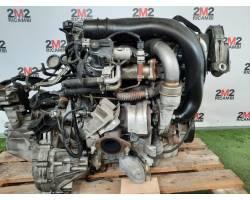 7701479146 MOTORE SEMI COMPLETO RENAULT Megane Serie (08>12) 1461 diesel (2008) RICAMBI USATI