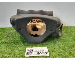 13205225 COPERTURA COLLETTORE DI SCARICO OPEL Corsa D 5P 1° Serie 1229 benzina (2006) RICAMBI USATI
