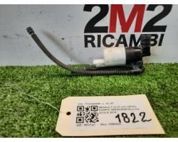 7700428386 POMPA ACQUA RENAULT Clio Serie IV (12>19) 1461 diesel (2012) RICAMBI USATI