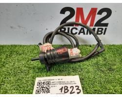 K68310928AA POMPA ACQUA JEEP Compass Serie 1598 diesel (2018) RICAMBI USATI