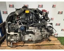 1010200QCJ MOTORE SEMI COMPLETO NISSAN NV200 1° Serie 1461 diesel (2009) RICAMBI USATI
