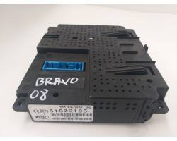 51809185 CENTRALINA BLUE & ME FIAT Bravo 2° Serie 1.4 benzina (2008) RICAMBI USATI