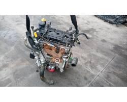 MOTORE SEMICOMPLETO MAHINDRA KUV Serie 100 (16>) 1198 ibrida 40000 Km (2019) RICAMBI USATI