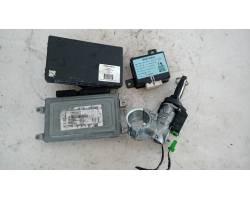 0315EAW00061N KIT ACCENSIONE MAHINDRA KUV Serie 100 (16>) 1 benzina (1) RICAMBI USATI