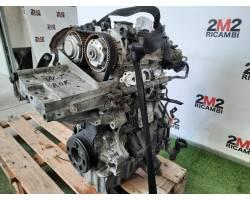 04C100033 MOTORE SEMI COMPLETO VOLKSWAGEN T-Roc Serie 999 benzina (2018) RICAMBI USATI