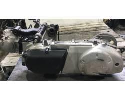 MOTORE Malaguti Password 250cc 250 benzina (2007) RICAMBI USATI