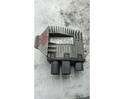 CENTRALINA VENTOLA RADIATORE AUDI A2 Serie (8Z) 1 benzina (2003) RICAMBI USATI