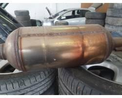 55565023 FAP FILTRO ANTIPARTICOLATO OPEL Astra J Sports Tourer (10>15) 1686 diesel A17DTJ (2011) RICAMBI USATI