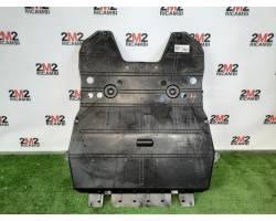 9806821580 CARTER COPRI MOTORE INFERIORE PEUGEOT 308 2° Serie 1560 diesel (2013) RICAMBI USATI