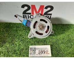 MOTORINO 500.0991 ELETTROVENTOLA RENAULT Clio Serie IV (12>19) 898 gas (2016) RICAMBI USATI