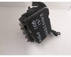 0265251415 ABS TOYOTA Aygo 2° Serie 1.0 benzina (2013) RICAMBI USATI