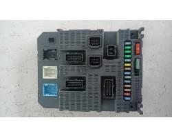 CENTRALINA COMFORT PEUGEOT 207 1° Serie 1560 diesel (1) RICAMBI USATI