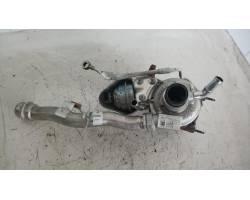 55278596 TURBINA FIAT 500 L 1° Serie 1248 diesel (2017) RICAMBI USATI