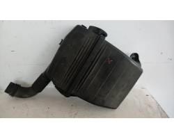 51774986 BOX SCATOLA FILTRO ARIA FIAT Panda 2° Serie 1242 benzina 188A4000 (2007) RICAMBI USATI
