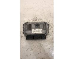 CENTRALINA MOTORE RENAULT Twingo III serie (14>) 1 benzina (2016) RICAMBI USATI