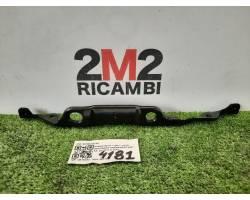 99150234700 STAFFA SX 991 CARRERA SUPPORTO PARAFANGO PORSCHE 911 4° Serie 3436 benzina (2011) RICAMBI USATI