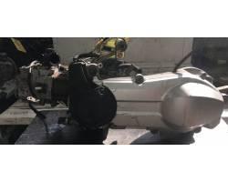MOTORE PIAGGIO X9 250cc 250 benzina (2000) RICAMBI USATI