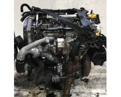 MOTORE SAAB 9-3 Berlina 2° Serie 1900 diesel (2007) RICAMBI USATI