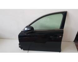 PORTIERA ANTERIORE SINISTRA LEXUS IS Serie (350) (05>13) 2.2 diesel (2008) RICAMBI USATI