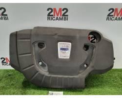 30757910 COPERCHIO DEL MOTORE COPRIMOTORE VOLVO V40 Serie (12>15) 1984 diesel (2012) RICAMBI USATI