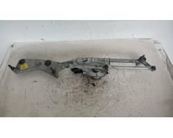 A1648202442 MOTORINO TERGICRISTALLO ANTERIORE MERCEDES ML W164 3° Serie 2987 diesel (2005) RICAMBI USATI
