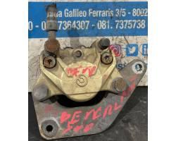 PINZA FRENO ANTERIORE PIAGGIO Beverly 500cc (02>06) 500 benzina (2002) RICAMBI USATI