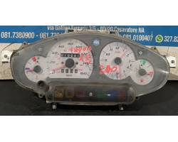 CONTACHILOMETRI PIAGGIO X8 200cc 200 benzina (2004) RICAMBI USATI