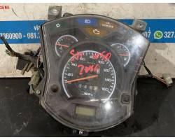 CONTACHILOMETRI HONDA SH 150cc (10>) 150 benzina (2010) RICAMBI USATI