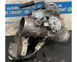 CORPO FARFALLATO SUZUKI Burgman 400cc (07>) 400 benzina (2007) RICAMBI USATI